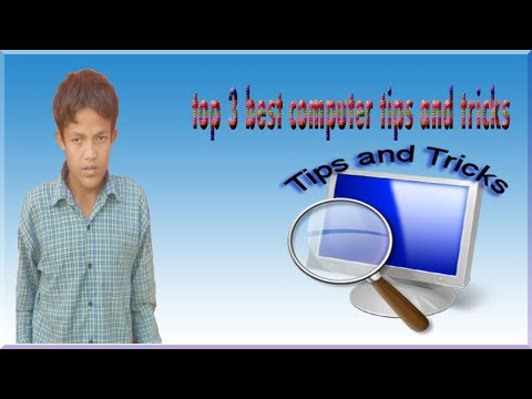 top 3 best computer tips and tricks urdu/hindi