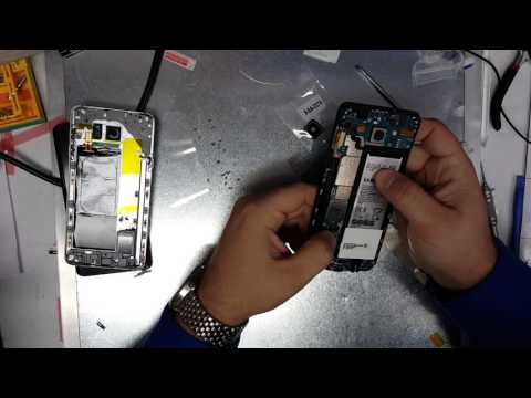Note 5 rear camera and lens replacement