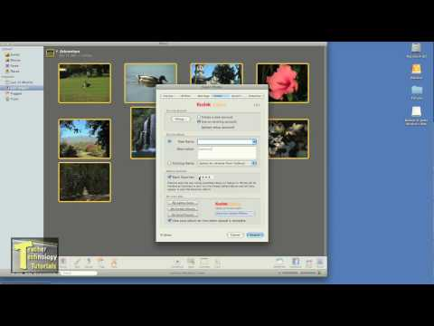 Exporting Photos from iPhoto to a Folder
