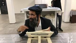 #x202b;הרב חיים אלוש - שובה ישראל אשקלון 16.07.19#x202c;lrm;