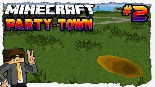 Sieeeef Digga! - Minecraft Party-town #2 (ftb) Mit Premierlp | Bdcrafter