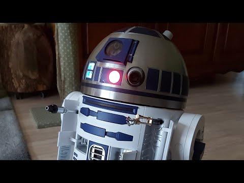 Build your own R2-D2   EPISODE 1