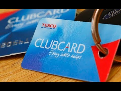 Tesco customers react with fury at Clubcard points change