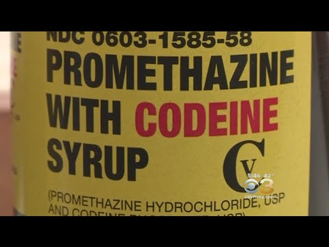 Avoid Giving Children Cold Medicine With Codeine, FDA Says