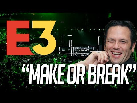 Xbox E3 2018 Press Conference is 2 Hours Long | Is It Really