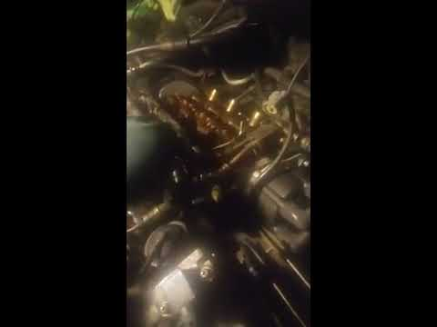 Honda fuel regulator problems