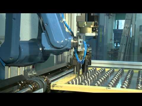 Eichenberger Gewinde AG - the Swiss lead screw manufacturer
