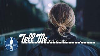 Dani Corbalan - Tell Me (Original Mix)