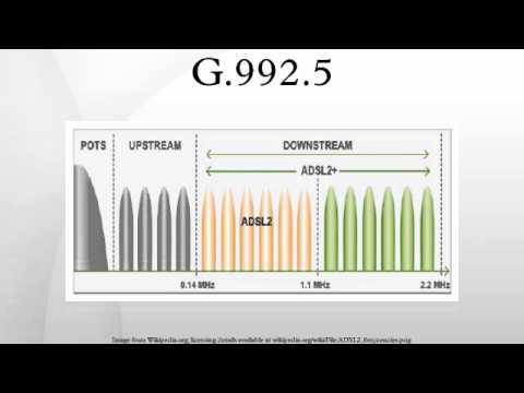 G.992.5