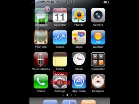 China Mobile Hong Kong  -  如何设定APN