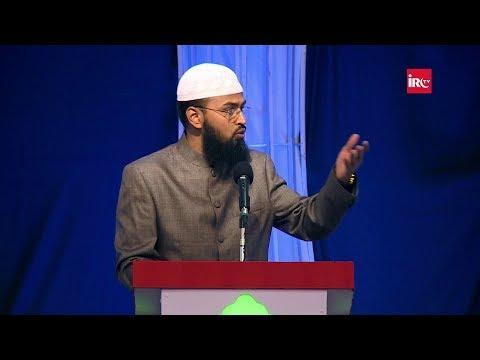 Sood Lene Ki Wajah Se Allah Ne Kuch Halal Chizein Bhi Yahood Par Haram Kardi Thi By Adv. Faiz Syed