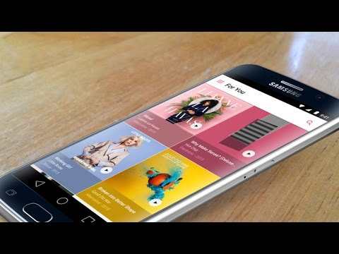 How To Get Apple Music on Android!
