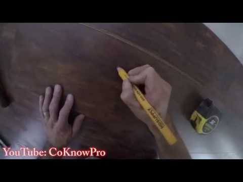 How to Install Laminate Floors by CoKnowPro (YouTube)