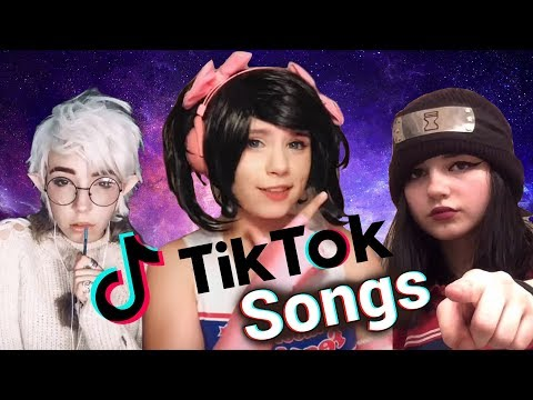 Xxx Mp4 TIK TOK SONGS You Probably Don 39 T Know The Name Of 3gp Sex