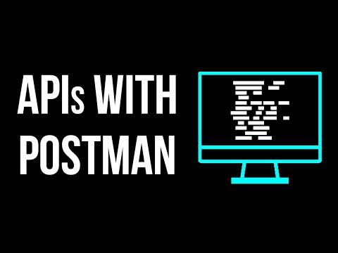 Walkthrough APIs with Postman and the cURL Command   API Tutorial   Testing an API with Postman
