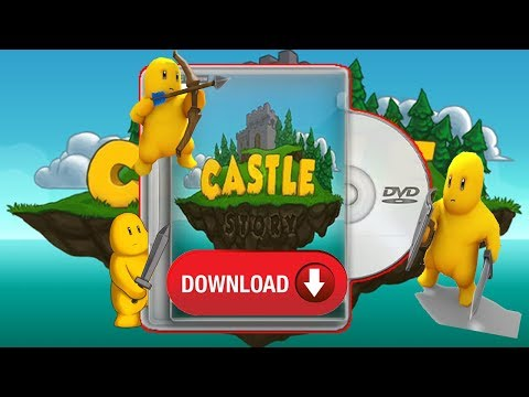 Castle Story 2017 Free download | Castle Story trailer | Download Castle Story - Castle Story Game