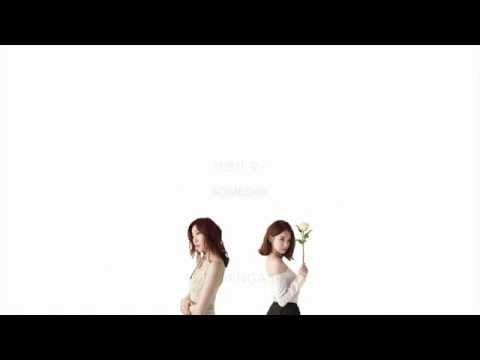 Davichi- 'Forgetting You'(그대를 잊는다는 건)(Scarlet Heart:Ryeo OST, Part 4)[Han|Rom|Eng|colourcode lyrics]