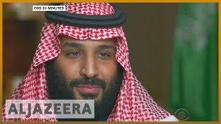 🇸🇦 Saudi crown prince: Iran
