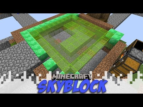 Making It Simpler - Skyblock - EP05 (Minecraft)
