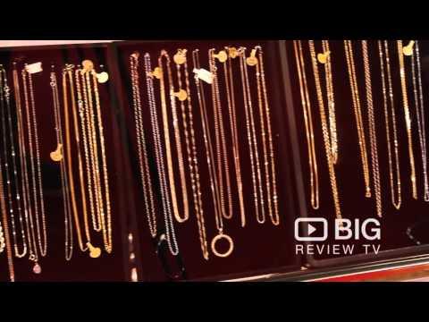 Amba Jewellers, a Jewelry Shop in Wellington selling Gold or Diamond Jewelry