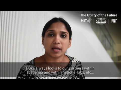 Utility of the Future: Anuja Ratnayake, Director of Emerging Technology Strategy at Duke Energy