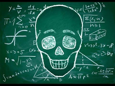 Mathematics Gives You Dropouts