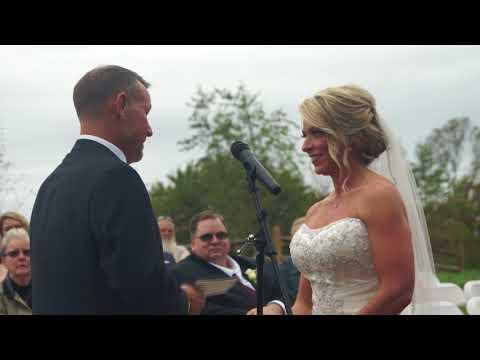 Flinn Wedding Teaser Video- Dennison, Ohio