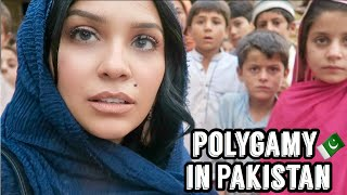 HE HAS HOW MANY WIVES?! (Maliha's Pakistan Vlog 3)
