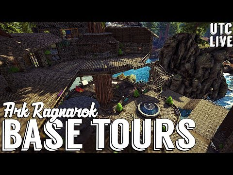 The Treehouse by Lai :: Ragnarok Base Tours :: Geeks Network :: Ark Ep. 31