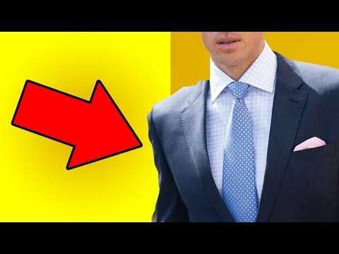 How to LOOK LIKE JAMES BOND in A SUIT | How to Buy A Perfect Fitting Suit | Suit Fit Tips