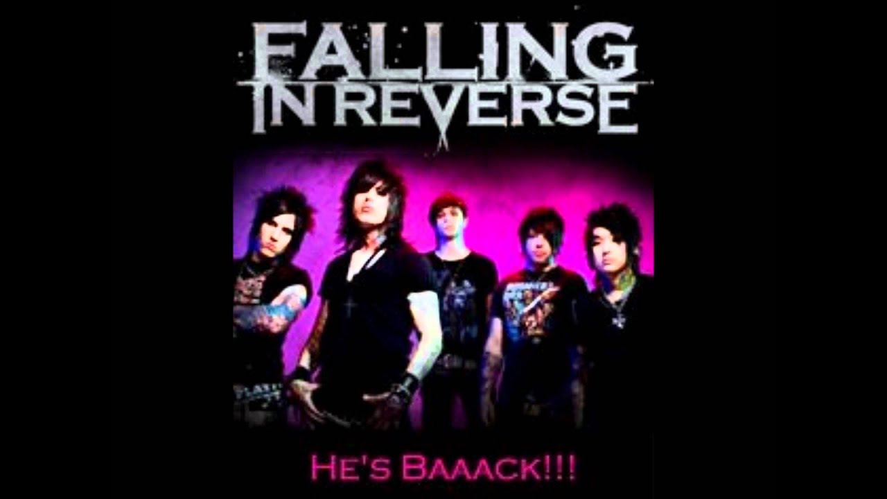 Falling in Reverse - Raised by Wolves (Official iTunes Version with s)
