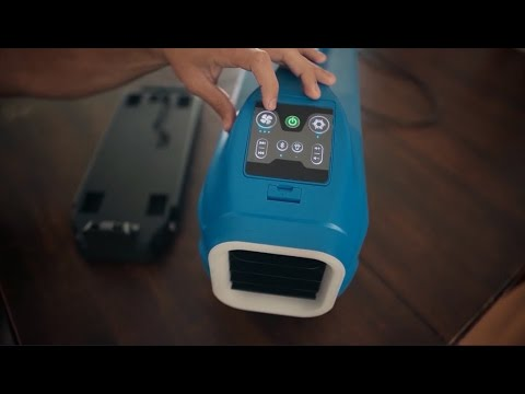 Cool Gadget | Portable AC or Personal AC | Cool Your Hot Summer| It will blow your Mind | See Now