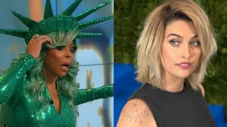 Paris Jackson is Bashing Wendy Williams After She Faints on Live TV