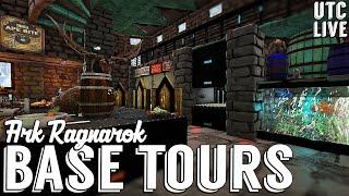 Skyfall Tree Platform Base by Jayla :: Ragnarok Base Tours :: Geeks