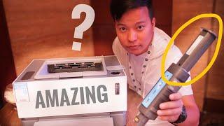 Amazing World's First Laser Tank Printer 😱😱🔥🔥 | Laser Tank Vs Ink Tank Printer Big Difference ??