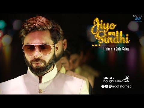 Xxx Mp4 Jiyo Sindhi Song A Tribute To Sindhi Culture Sindhi Anthem Rockstar Neal 3gp Sex