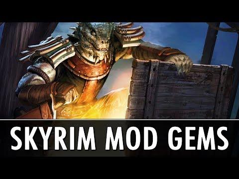 Skyrim Mods: 5 Hidden Gems
