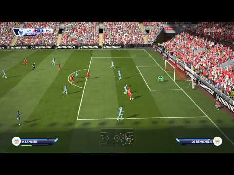 Fifa 15 Demo PC Ultra/Highest settings gameplay