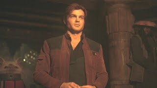 Solo: A Star Wars Story Trailer - Are The Reshoots Noticeable?