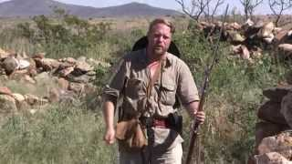 Old West Vignettes: Battle At Dragoon Springs