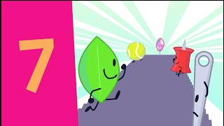BATTLE FOR BFDI contestants genders