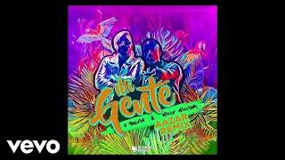 J Balvin, Willy William, Aazar - Mi Gente (Aazar Remix/Audio)