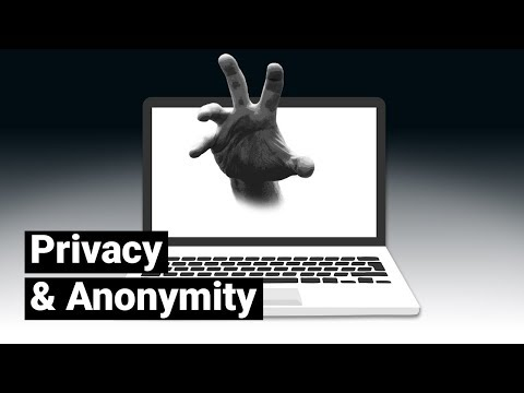Increase Your Privacy and Anonymity on the Internet with These Tips