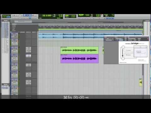 How to use Melodyne - Creating a Vocal Harmony
