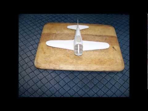How to make a cool -  MITSUBISHI  A6M5 ZERO   Paper  Airplane Model