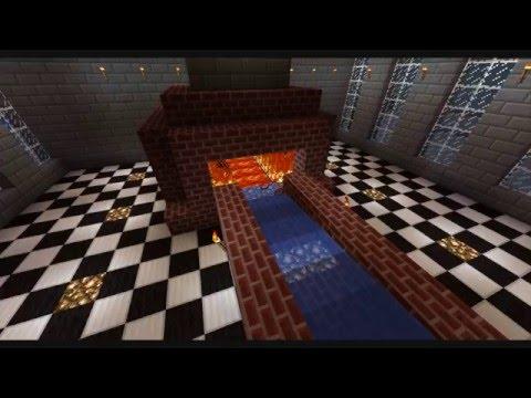The Pork Chop Machine   Minecraft