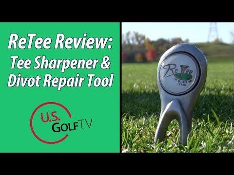 ReTee Golf Review