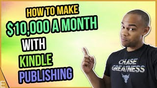 $10K A MONTH Keywords and Niches | How to find PROFITABLE niches and keywords for Amazon