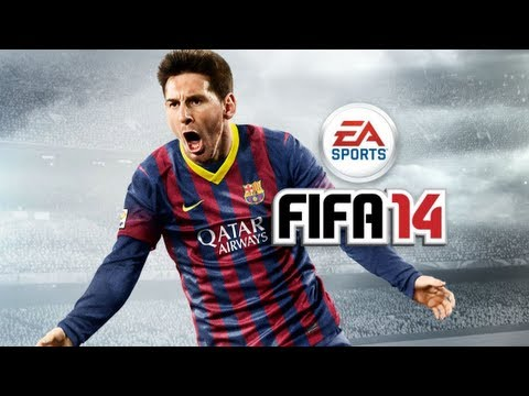 FIFA 14 - iPhone/iPod Touch/iPad - Gameplay HD