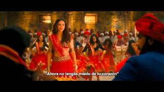 Nagada Sang Dhol - Sub Español